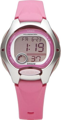 Dámske hodinky Casio LW-200-4B - Glami.sk 81629fade52