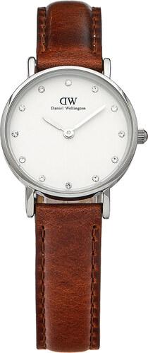 Dámské hodinky Daniel Wellington DW00100067 - Glami.cz 807a97522dc