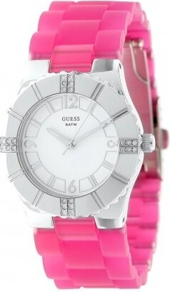 Dámské hodinky Guess W95087L1 - Glami.cz 9ad2204c51