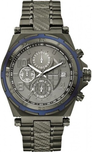 Pánské hodinky Guess W0243G3 - Glami.cz 39063f3dd42
