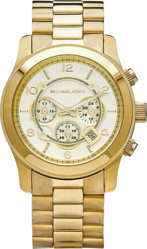 Pánske hodinky Michael Kors MK8077 - Glami.sk 47a330312a4
