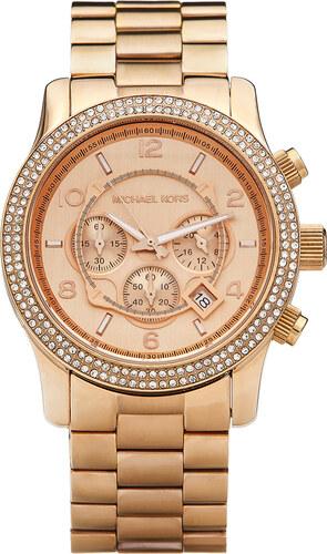 28d16a80cd Dámské hodinky Michael Kors MK5576 - Glami.cz