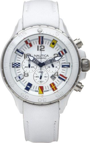e8cc0f5e80a Pánské hodinky Nautica A43508G - Glami.cz