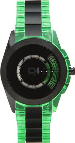 Unisex hodinky The One AN08G010 - Glami.cz 130adfe4a66