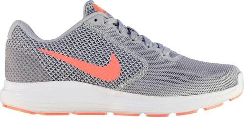 boty Nike Revolution 3 Ld64 Grey Orange - Glami.cz a53b4cb179
