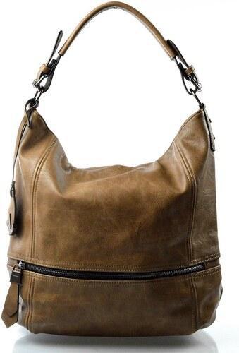 Béžová kabelka Chloe - Glami.cz f5a09c930c2