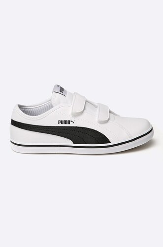Puma - Dětské boty Elsu V2 SL - Glami.cz 87abe249bd