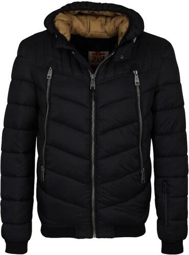 Veste d'hiver black
