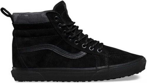 Pánské boty Vans Sk8-hi MTE black black camo 46 - Glami.cz 14c95dea1f6