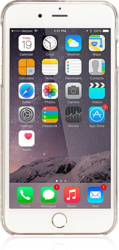 Pouzdro   kryt pro Apple iPhone 7 PLUS   8 PLUS - Bling My Thing ... 0669295aa23