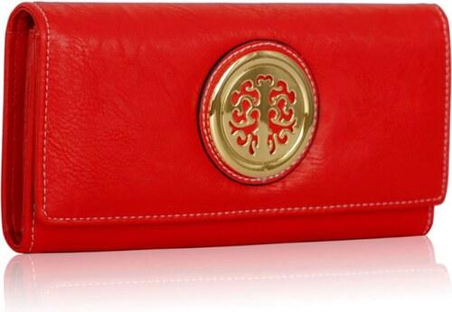 Dámská peněženka Orient 1039 červená