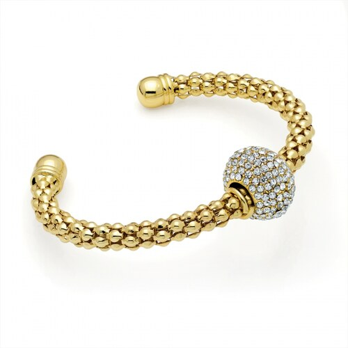 Náramek ve zlaté barvě Ailee 29321