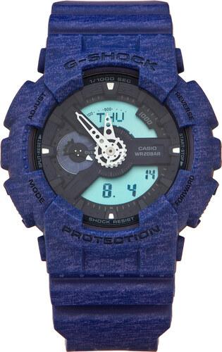 Pánské hodinky Casio GA-110HT-2A - Glami.cz 79065a47fd