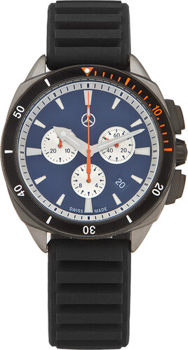 Pánské hodinky Mercedes Benz B66952716 - Glami.cz 3356a289ec9