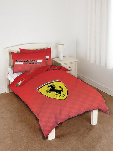 Povlečení Ferrari Scuderia 135x200