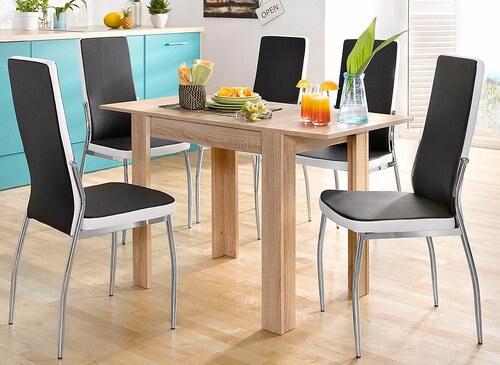 Stühle (2-er + 4-er Stück)