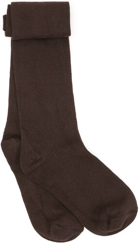 Chaussettes - Gris Taupe