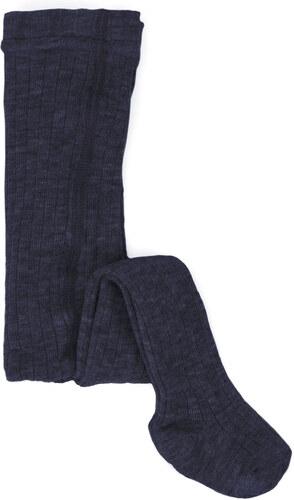 Collants - Bleu Marine