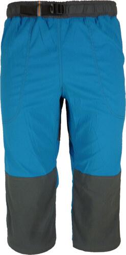 86c7997e046 3 4 strečové kalhoty Rejoice - Moth 3 4 (šedo-modré) - Glami.cz