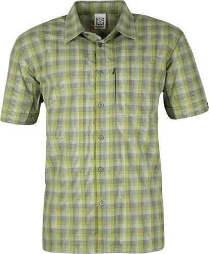 Pánská košile Rejoice - Baywood (zeleno-šedá) - Glami.cz 830fedea0f