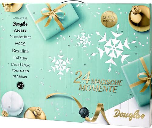 adventni kalendar douglas Douglas dekorace a dárky Adventní kalendář 1 ks   Glami.cz adventni kalendar douglas