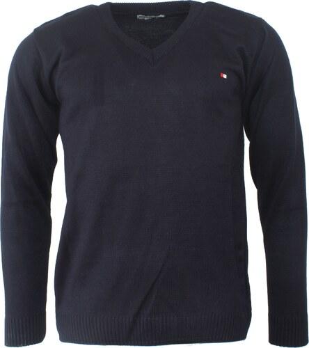 COMEOR svetr pánský 7740 tenký pullover výstřih V - Glami.cz 39151a1795