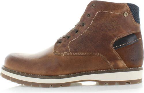 Barna férfi cipő Tom Tailor 1684801 - Glami.hu ea5ff2ae6d