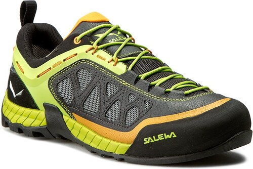 Trekingová obuv SALEWA - Ms Firetail 3 Gtx 63445-0946 Black Out Dusk ... f82daabe5fb
