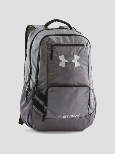 cab1d0567 Ruksak Under Armour Hustle Backpack II - Glami.sk