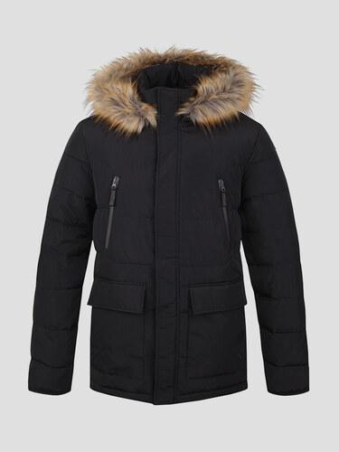 Kabát Loap TEROK - Glami.sk 75d905774ba