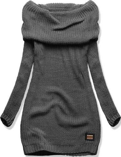 Pullover grafit MODA01ST
