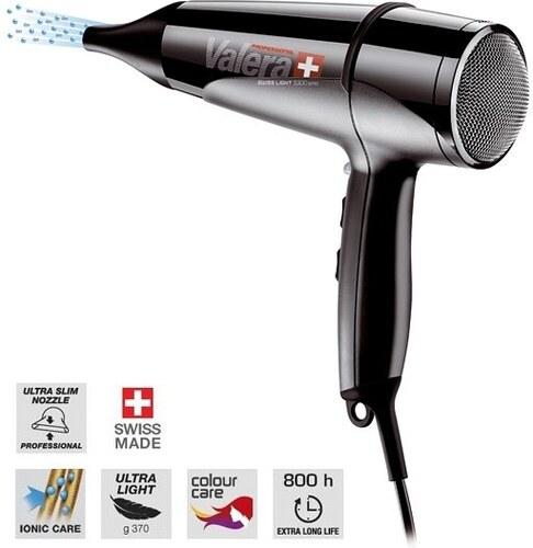 VALERA SL5300T Swiss Light 5300 Colour Care Ionic profi fén na vlasy 1800W cce8d673683