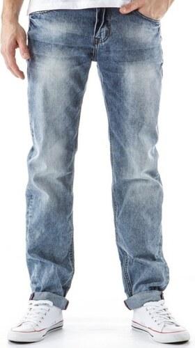 Pánské jeans kalhoty - Luigi 71f058d9fb