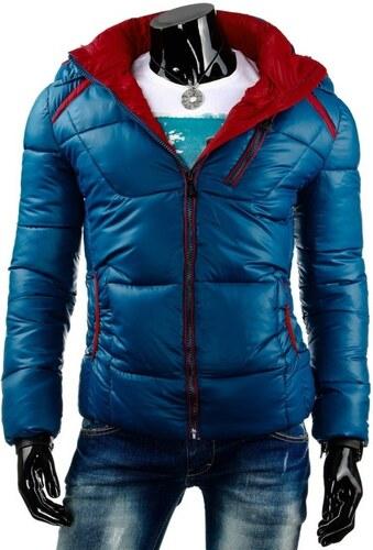 Pánská zimní bunda - Neapol 9fdc93c4ea2