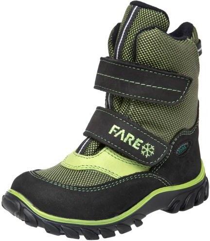 Dětské zimní nepromokavé boty 848131 FARE - Glami.cz a642801383