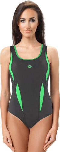 Winner Jednodílné sportovní plavky Aqua II S - Glami.cz e58b4a2925