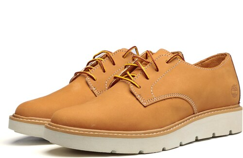 Timberland Kenniston Lace Oxford Topánky - Glami.sk 724696374a7