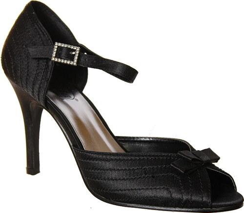 00193715572 JOHN GARFIELD LA VITA HF052074 black
