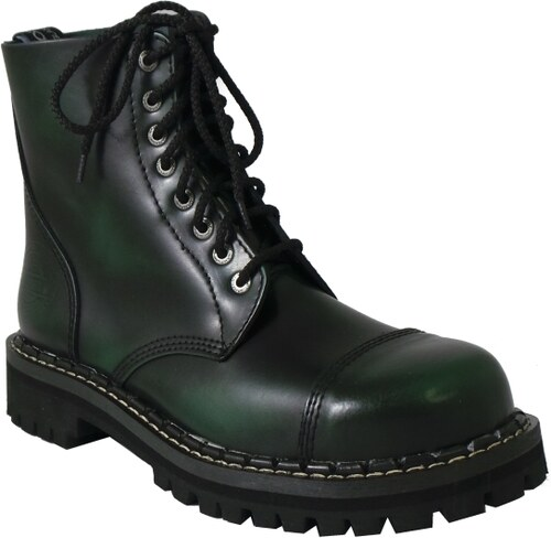 CAMPILOT 8dírkové green-black b39c7a2c02