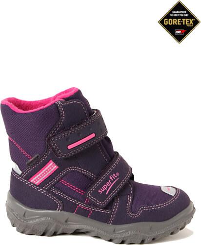 693f3e0b5b8 SUPERFIT SUPERFIT zimní boty GORE-TEX 7-00044-53 - Glami.cz