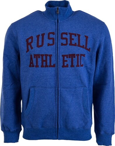 Russell Athletic ARCH LOGO - Glami.cz 4c42eaa243