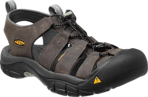 Sandály outdoorové pánské KEEN Newport H2 M neutral gray gargoyle ... 90d672141e