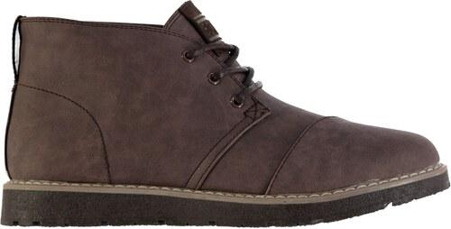 627b8403fed8 Dámska zimná obuv Skechers Bobs Desert Ladies Boots - Glami.sk
