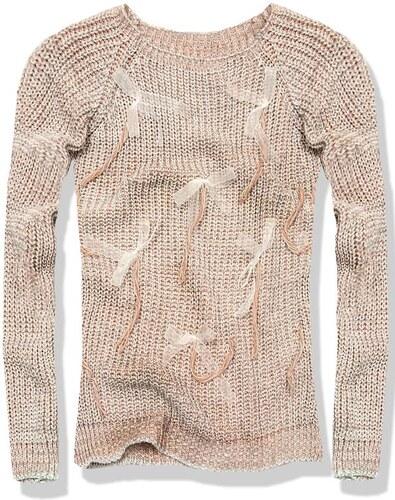 Pullover hellpink MODA02ST