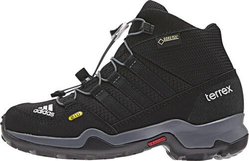 Dětská obuv adidas Terrex Mid Gtx K - Glami.cz 124f9c446d