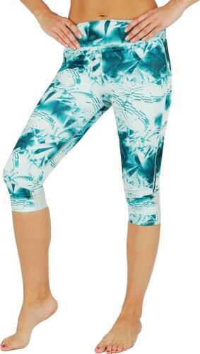 adidas Supernova 3 4 Tight Women modrá XS - Glami.cz f8dac759d1
