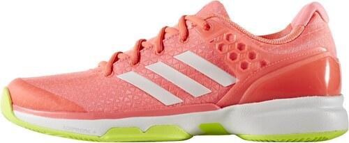 11c91f238c9 adidas Adizero Ubersonic 2 W oranžová 38 - Glami.sk