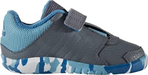Dětská obuv adidas Katnat 3 Ac I šedá - Glami.cz 366054fb99