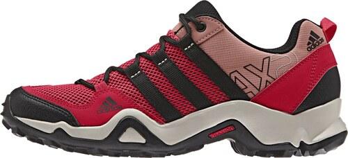 Dámská obuv adidas Ax2 W červená - Glami.cz d0b26c9134