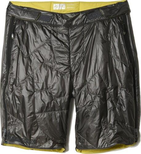 Pánské šortky adidas Terrex Agravic Primaloft Short šedá - Glami.cz 8228d2ae51